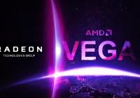 AMD Radeon RX  VEGA podría estar  COMPUTEX y sería lanzada en pocas cantidades.