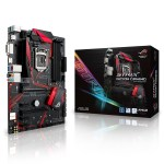 ASUS Republic of Gamers Anuncia Strix B250G Gaming y  Strix B250H Gaming