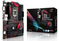 ASUS Republic of Gamers Anuncia Strix B250G Gaming y  Strix B250H Gaming