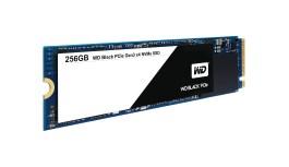 Se encuentran disponible en el mercado nacional los nuevos SSD WD Black PCIe