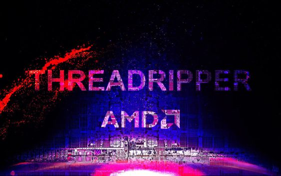 2 modelos de los proximos CPU de AMD Threadripper listados en línea.