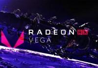 Radeon RX Vega requiere mucho poder, según MSI
