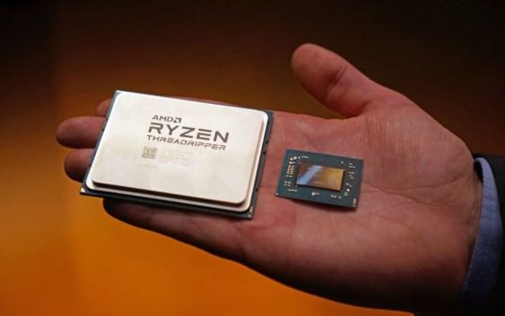 Lanzamientos de AMD en COMPUTEX 2017