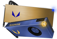 La AMD Radeon Vega Frontier ya estaría disponible para preorder.