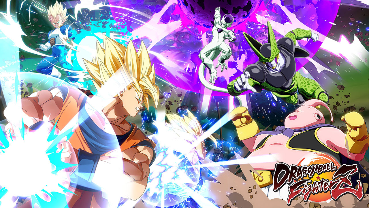 Dragon Ball FighterZ - trailer con Future Trunks y anuncio de beta