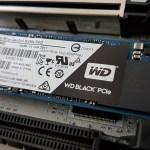 Análisis SSD Western Digital Black PCIE NVMe 512GB