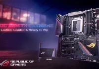 ASUS Introduce las nuevas placas madres ROG and Prime X399