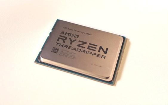 Aparece un Unboxing del Reviewers Kit de AMD Threadripper