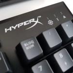 Análisis Teclado HyperX Alloy FPS (Cherry MX Red)