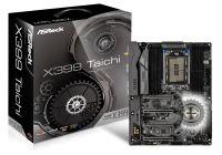 ASRock anuncia la disponibilidad de su motherboard X399 Taichi