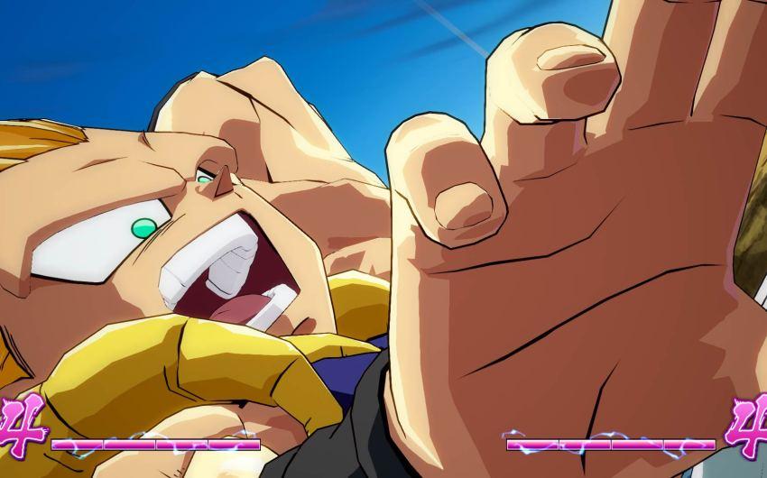 Gotenks, Pequeño Buu y Gohan (adulto) se suman oficialmente a la batalla en DRAGON BALL FighterZ
