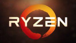 AMD confirma Ryzen 2da generación para Q1 2018
