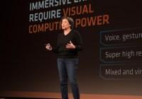 AMD CES Tech Day: Resumen de lo que AMD presentó en la CES 2018 + Roadmap Ryzen y Vega