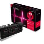 SAPPHIRE muestra su versión Radeon RX Vega 56 PULSE