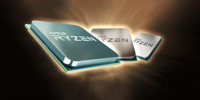 AMD rebajará el precio de casi todos sus CPU Ryzen actuales