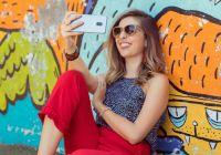 ¿Fanático de las selfies? Descubre cómo sacar la mejor foto con estos tips!