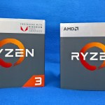 Review AMD Ryzen 5 2400G y AMD Ryzen 3 2200G [AM4]