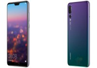 Sigue el lanzamiento del Huawei P20 en VIVO aca!
