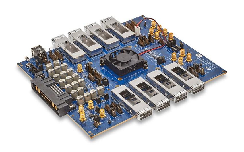Marvell lanza el primer chip Ethernet de 400 Gbps de la industria