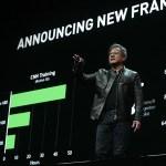 NVIDIA reúne a los expertos de inteligencia artificial más importantes del mundo en el evento GTC 2018