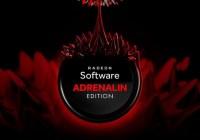 AMD presenta nueva actualización Radeon Adrenalin Edition