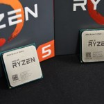 Review AMD Ryzen 7 2700X y AMD Ryzen 5 2600X [Pinnacle Ridge]