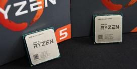 Review AMD Ryzen 7 2700X y AMD Ryzen 5 2600X [Pinnacle Ridge]