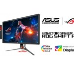 Monitor Gamer ASUS ROG Swift PG27UQ Disponible para Pre-Orden