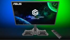 ASUS Anuncia Nuevos Monitores Gaming y Profesionales