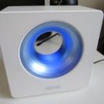 Review Router WiFi Asus Blue Cave. Prestaciones y Rendimiento, con un toque de diseño