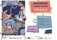 Encuentro de Ciencia Ficción y Videojuegos en USEK