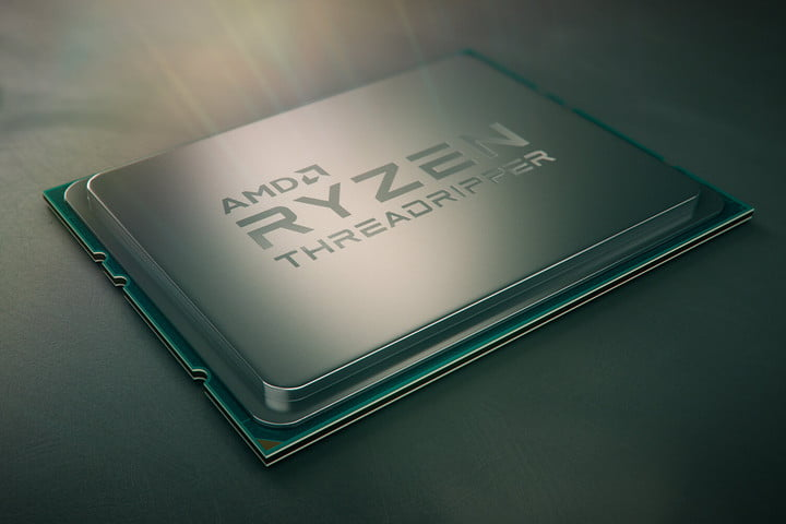 AMD Ryzen Threadripper 2990X listado en 1509 EUR