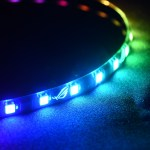 Review ASUS ROG Addressable LED Strip [Motherboard Accesory]