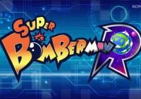 Review SUPER BOMBERMAN R