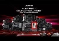 ASRock presenta nuevas placas madres con chipset AMD B450