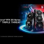 ASUS anuncia ROG Strix, Turbo y Dual para tarjetas gráficas GeForce RTX 2080 Ti y 2080 Gaming