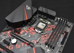 Review ASUS ROG STRIX B360-H GAMING [LGA-1151 v2]