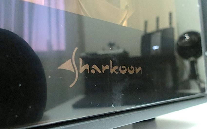 Review Gabinete Sharkoon TG5