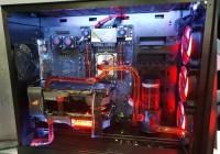 Intel lanzaría su chipset X599 para procesadores de 28 núcleos