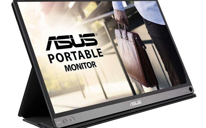 PR: ASUS presentó los últimos estilos de vida de Consumer Tech en IFA 2018