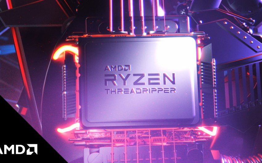 AMD expande la segunda generación de la gama de procesadores de escritorio Ryzen™ Threadripper™