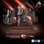 ASRock presenta los Motherboards Intel Z390 junto a la serie Phantom Gaming