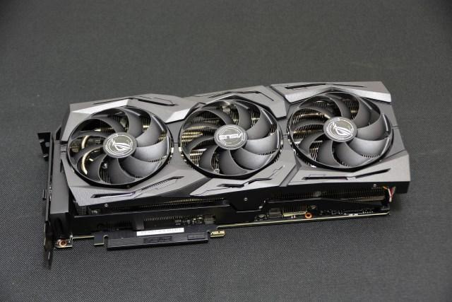 Asus Rog denominada GeForce RTX 2080 ti OC Gaming tarjeta gráfica nuevo Nvidia GDDR 11gb 6