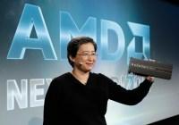 AMD presenta las primeras GPUs de centros de datos de 7nm del mundo.