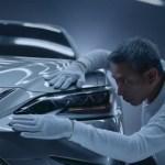 Lexus presenta un anuncio con un guion hecho completamente por inteligencia artificial