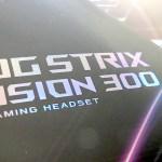 Review Gaming Headset Asus ROG Strix Fusion 300 (Sonido 7.1 Virtual)