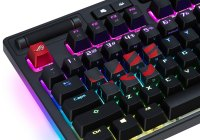 ASUS Revela los Teclados Gamers TUF Gaming K7 & ROG Strix CTRL