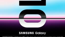 Samsung lanza concurso para participar por un viaje al #unpacked2019 en San Francisco