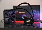 Review ASUS ROG RYUO 120