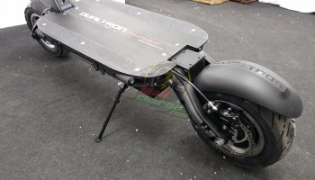 Dualtron Thunder Long Distance Electric Scooter 1